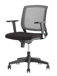 Amenity Mesh Back Task Bj Mbswa A By Friant Office Chairs Outlet