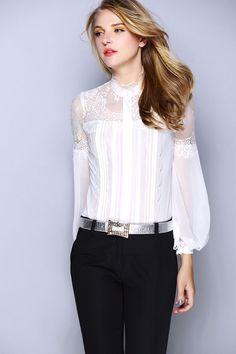 blusa de seda - Pesquisa Google                                                                                                                                                                                 Mais