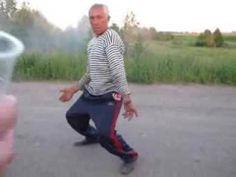 Местная звезда, всемирно известный танцор. Прикол. Угар (+плейлист)