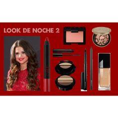 """""""look de noche 2"""" by lauritamunoz on Polyvore"""