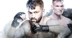 International broadcast listings for UFC Fight Night: Arlovski vs. Barnett
