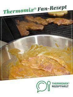 Schnelle Grill-Marinade von delphinchen. Ein Thermomix ® Rezept aus der Kategorie Saucen/Dips/Brotaufstriche auf www.rezeptwelt.de, der Thermomix ® Community.