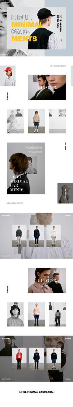 Web Design, 2020 Design, Event Design, Design Trends, Web Layout, Page Layout, Layout Design, Lookbook Layout, Banners