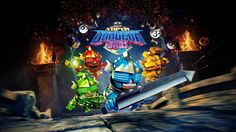 Super Dungeon Bros - PS4 Review