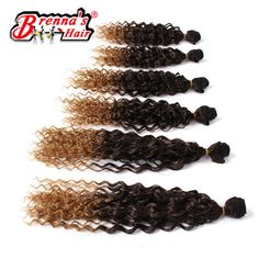 Find More Underwear Information about Eunice 14 18inch Ombre Hair Weave Loose Wave Synthetic Braiding Hair Sew in Hair Extensions 6pcs/pack One pack full head,High Quality hair sewing,China hair weave Suppliers, Cheap hair extension from Eunicehair Store on Aliexpress.com