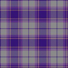 Information On The Scottish Register Of Tartans Longniddry Purple Tartan Plaid