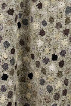 Sophie Digard - Small gray circles