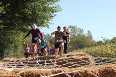 Get a leg up with @Pretty Muddy