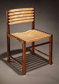Danny Kamerath - Furniture Designer and Maker: Design