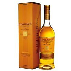 GLENMORAGIE * ORIGINAL* ein Whisky der Spitzenklasse