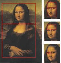 proporção de ouro na arte - Pesquisa Google