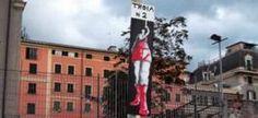 Lungomare Canepa - Genova - 'Postazione prostitute'!