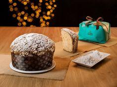 #Panettone #Fiasconaro dolce artigianale da forno ricoperto di glassa, incarto a mano.  #Natale 2015.
