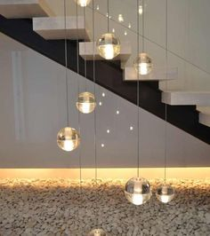 The Coolest Ways to Light Up Your House