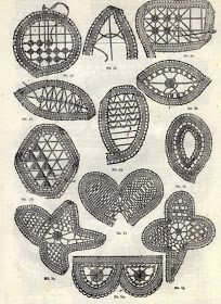 The Young Ladies' Journal Complete Guide to the. Needle Tatting, Tatting Lace, Needle Lace, Bobbin Lace, Macrame Patterns, Lace Patterns, Embroidery Patterns, Crochet Cactus, Crochet Leaves