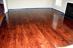 Plywood Floor Diy D I Y Pinterest Plywood Floors