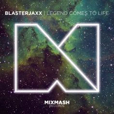 Blasterjaxx - Legend Comes To Life (Original Mix) - http://dirtydutchhouse.com/album/blasterjaxx-legend-comes-life-original-mix/