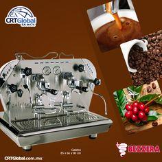 GALATEA es el modelo que emite la máxima expresión en el arte del café Espresso, al ser una máquina de gran diseño, se convierte en protagonista principal en cualquier barra, nadie podrá resistir las ganas de probar un café Espresso de GALATEA.