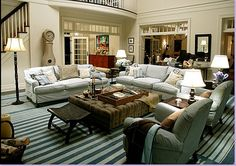 something's gotta give house | Something's Gotta Give & Favorite Movie Set Houses - The Inspired Room