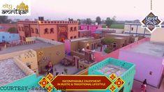 Your virtual travel guide to Sadda Pind Amritsar - City Amritsar. Grand Trunk Road, Punjabi Culture, Virtual Travel, Folk Dance, Amritsar, The Visitors, Traditional Art, Fun Activities, Travel Guide