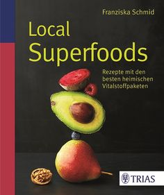 Rosegarden I Superfood, super Essen?!