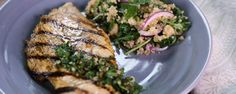 Don't miss out on making this scandalously delicious Grilled Chicken Piccata!