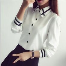 593447ba69b613 Free shipping on Blouses & Shirts in Women's Clothing and more on AliExpress