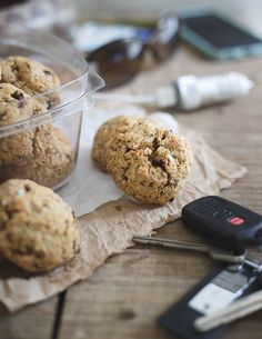 Road Trip Cookies ar