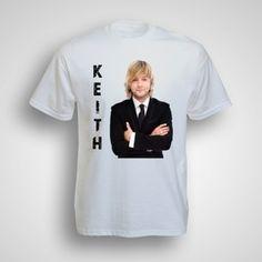 Keith Harkin T-Shirt | Celtic Thunder