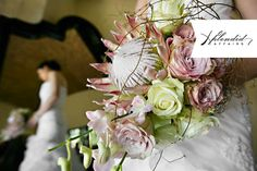 24 Day Xmas Give Away {Win} Affair, Floral Wreath, Xmas, Wreaths, Bridal, Elegant, Party, Flowers, Wedding