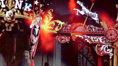 P!NK - TheFunhouse Summer Carnival Tour 2010 | Flickr - Photo Sharing!