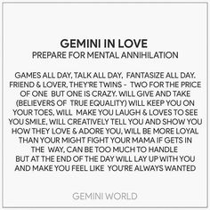 Life, Death and Gemini Horoscope – Horoscopes & Astrology Zodiac Star Signs Gemini Man Gemini Woman, Gemini Man In Love, Gemini And Pisces, Gemini Traits, Gemini Quotes, Gemini Zodiac, Zodiac Quotes, Libra And Gemini Compatibility, June Gemini