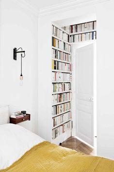 Die 59 Besten Bilder Von Ausgefallene Bucherregale Bookshelves