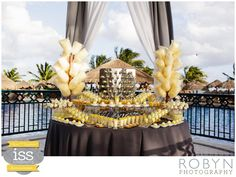 Event: ISSE Riviera Cancun Photography: Robyn Photography Venue: Now Sapphire Event Planning: Coastside Couture #ISSERivieraCancun #CoastsideCouture