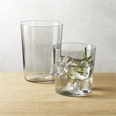 marta smoke barware | CB2