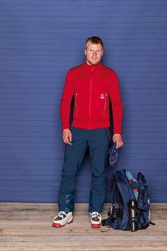 Die 8 besten Bilder von Maloja Skitouring Men in 2018