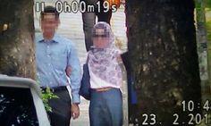 Pasangan Datin Dan Lelaki 'Warak' Ditangkap Khalwat #Datin #khalwat #hiburan http://www.kenapalah.com/pasangan-datin-dan-lelaki-warak-ditangkap-khalwat/