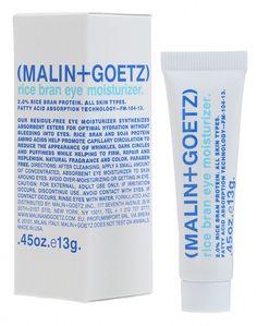 Malin + GOETZ Rice Bran Moisturizer #ipsyproducthounds