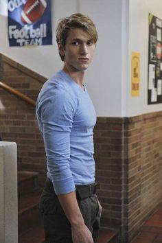 Benjamin Stone as Alek Petrov on the Nine Lives of Chloe King