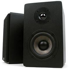 Micca PB42X Shelf Speakers