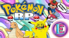 Gmod PokemonRP - I want to catch them all ! ( Not like Pokemon GO) Mostl...