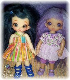 Britt & Neveah