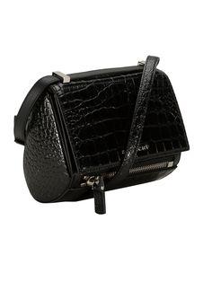 Designer Satchels   Cross Body Bags For Women. Creative BagPandoras BoxBox  BagShopping BagGivenchyShopping Bags 6b5fdf96a2a46