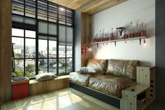 7 Awesome Benefits To Small Space Living