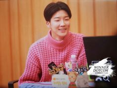 On Cultwo show, Lee Seunghoon#Winner #fatenumberfor