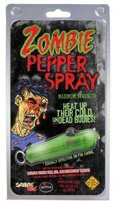 Zombie Pepper Spray