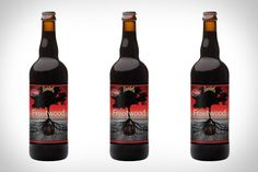 Founders Frootwood Beer