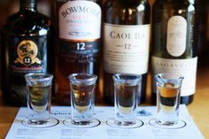 The Albion River Inn has an extensive whiskey collection including over 150 single malts from Scotland.