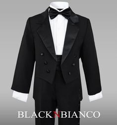 Awesome Awesome Black Tuxedo with Tail for Boys Teens Toddlers 2 3 4 5 6 7 8 10 12 14 16 18 20 2017-2018 Check more at http://24store.ml/fashion/awesome-black-tuxedo-with-tail-for-boys-teens-toddlers-2-3-4-5-6-7-8-10-12-14-16-18-20-2017-2018/