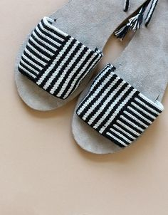 Someware Lace-UP Sandals - ARO